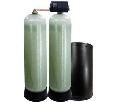 Fleck 9500 water softeners