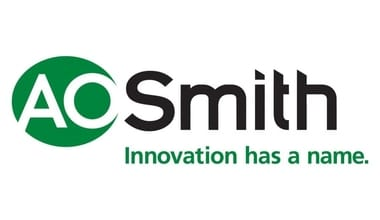 AO Smith Water Softener