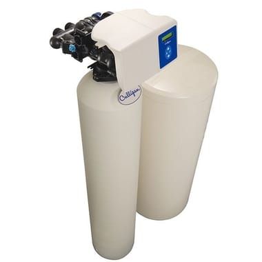 Culligan High-Efficiency Water Softener