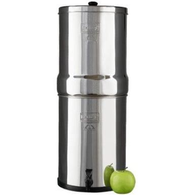 Imperial Berkey Water Filter - 4.5 Gal