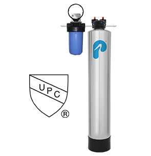 PC600 Whole-House Water Filter