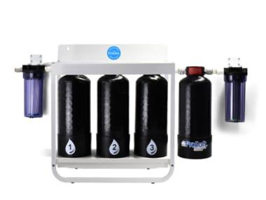 ProHome Complete Pressure Filter