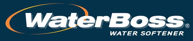 Waterboss Water Softeners