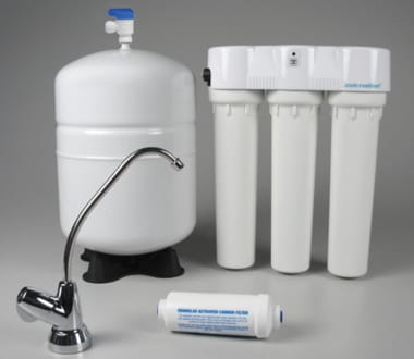 Clack Water Softener Buying Guides