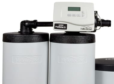 Clack Water Softener ProMate 7.1 DMT