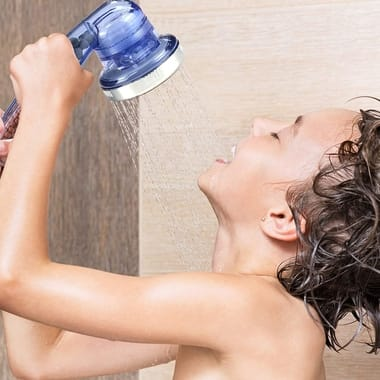 Best Water Softener Shower Head