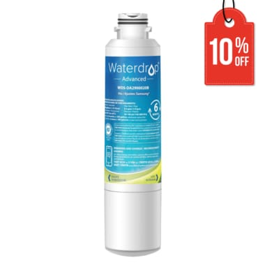Refrigerator Water Filters Basic
