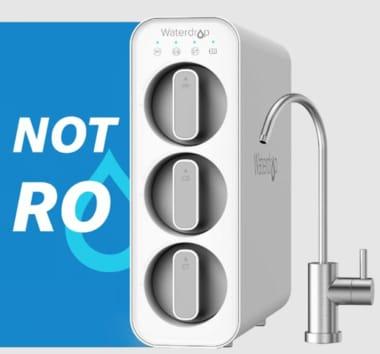 Waterdrop WDTSCW Under-Sink RO Filter